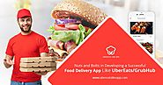Nuts and Bolts in Developing a Successful Food Delivery App like UberEats/GrubHub