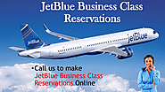 Call JetBlue Business class reservations Helpdesk for world class services | edocr
