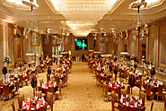 Party Hall Expert in Delhi - Chavi Rana - Medium