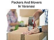 Packers And Movers In Varanasi | Jai Bajrang Transport | Packers and Movers