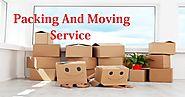 Packers And Movers In Varanasi: Best Packers And Movers In Varanasi
