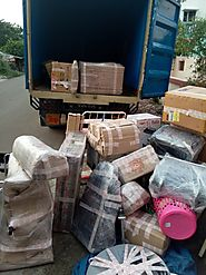 5 Benefits Of Hiring Packers And Movers Services In Varanasi | Best Packers And Movers In Varanasi