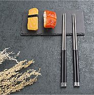 Personalized Chopsticks - Best Chopsticks