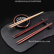 Chopsticks by Material - Best Chopsticks