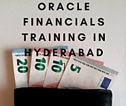 Get the Best Oracle Fusion Financials Training at an Affordable Price