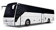 Hire Bus In Lahore Luxury Bus | Rent a Bus | Bus Rental Services