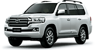 Hire Land Cruiser | Hire V8 | Land Cruiser in Lahore | Hire Now | ZX