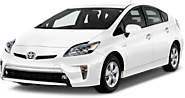 Hire Toyota Prius in Lahore | Rent a Car Lahore Dha, 0312-4343400