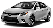 Toyota Corolla For Rent | Hire Cars In Lahore | Online Rent a Car