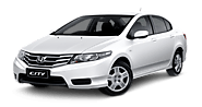Honda City On Rent, Rent a Car Service in Lahore, Hire Car Online