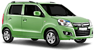 Suzuki Wagon R For Rent In Lahore, Hire Online Car | 0312-4343400