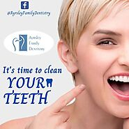 Improve your Oral Health by Dental Cleaning