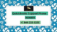 QuickBooks Support Phone Number +1 844-233-5335 by Alex Harry - Issuu
