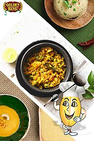 Traditional South Indian Recipes from Golden Bansi - Golden Bansi — Committed to Deliver the Best - Medium