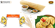 Why South Indian Cuisine Beneficial in Weight Loss