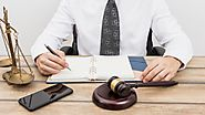 A Checklist for Hiring the Best Solicitor