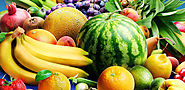 Fresh Fruits Supplier in India - (+91-98110 58860) – Harshna