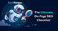 The Ultimate On-Page SEO Checklist For 2019