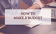 How to Set up a Budget Easily, Painlessly and Efficiently