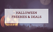 America's Best Halloween Freebies and Deals for 2019