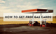 How to Get Free Gas Cards in 2020 | 12+ Legit Ways
