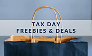 The Best Tax Day Freebies and Deals to Snatch in 2020