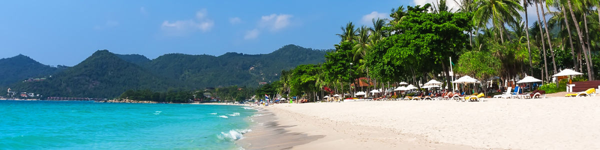 Headline for 6 Wonderful reasons to visit Koh Samui – more reasons to visit this famous Thai island