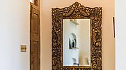 How a mirror can transform your space