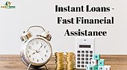 Instant Loans - Fast Financial Assistance