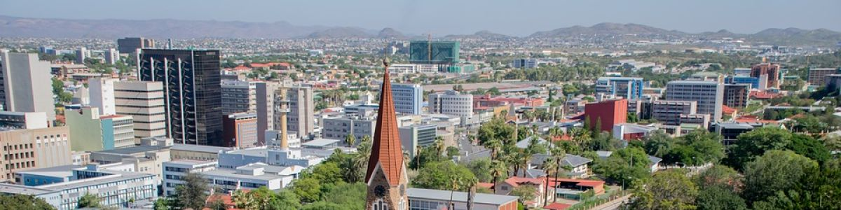 Headline for Top 5 Things to Do in Windhoek – exploring Namibia's capital