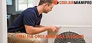 Achieve high quality service from AC repair Miami Lakes