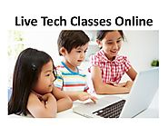 Live Tech Classes Online
