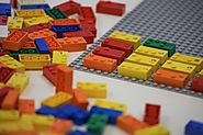 Helping Blind Students Read, Write & Do Math, With Lego! - Blog