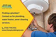 Hire a plumbing services in Parlin, NJ