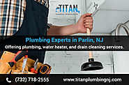 Hire Plumbing Experts In Parlin, NJ