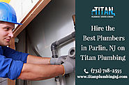 Hire a best plumbers in Parlin, NJ