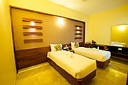 Luxury Hotels in Erode