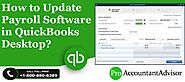 Ways to Update the Payroll Software to the Latest Version
