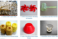 How To Buy The Personalized Molded Polyurethane Parts At Competitive Prices — Articles For Website