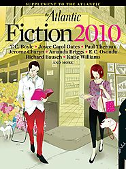 Fiction 2010 Issue