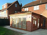 Best House Extension Service in Kent