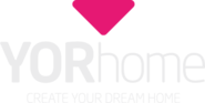 Create your dream home with YORhome