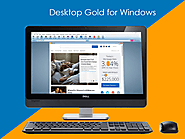 reinstall aol gold desktop for windows 10 ,8,7 and MAC