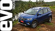 Reanult Triber: How good is the budget Seven-Seater? First Drive Review | evo India
