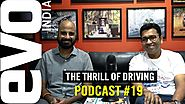 Driving the Ferrari F8 Tributo & Porsche 911 in a week | The Thrill of Driving Podcast 19 | evo India
