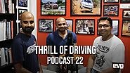 Breaking down the Ultraviolette F77 & the new Audi A6 | The Thrill of Driving Podcast 22 | evo India