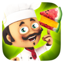 Chefs Diner: Food Rush