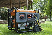 7 Reasons Why You Should Go for Portable Generators This Summer
