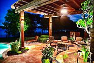 Panther City Arbor & Patio Outdoor Backyard Services | Fort Worth, TX