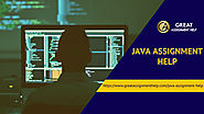 Website at https://joybrickassignment.blogspot.com/2019/12/finish-programming-projects-with-java-programming-help-ser...